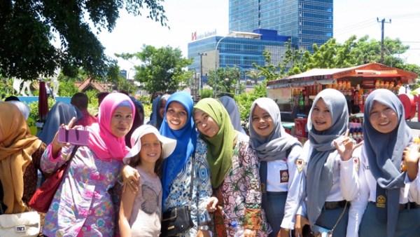 makassar girls