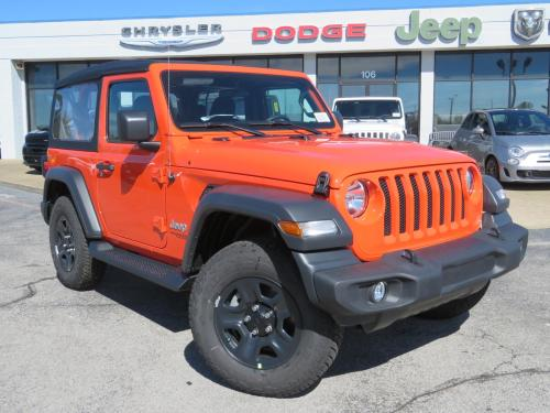 small resolution of new 2018 jeep wrangler sport