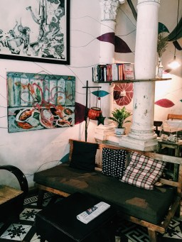 Hanoi Social Club Cafe