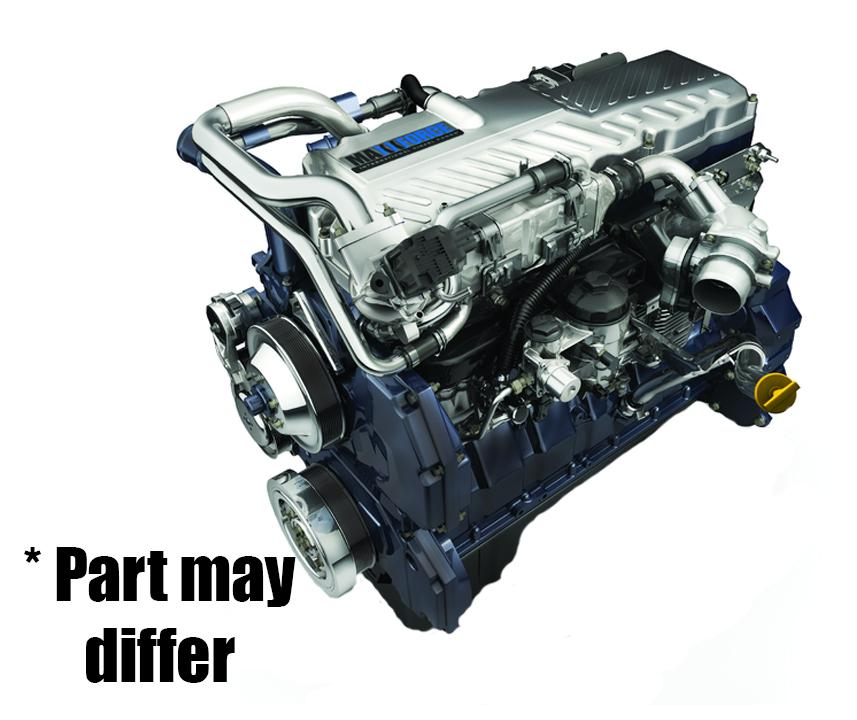 Maxxforce 10 Fuel Filter Location Maxxforce 10 International Engine Remanufactured Long