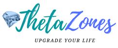 thetazones logo