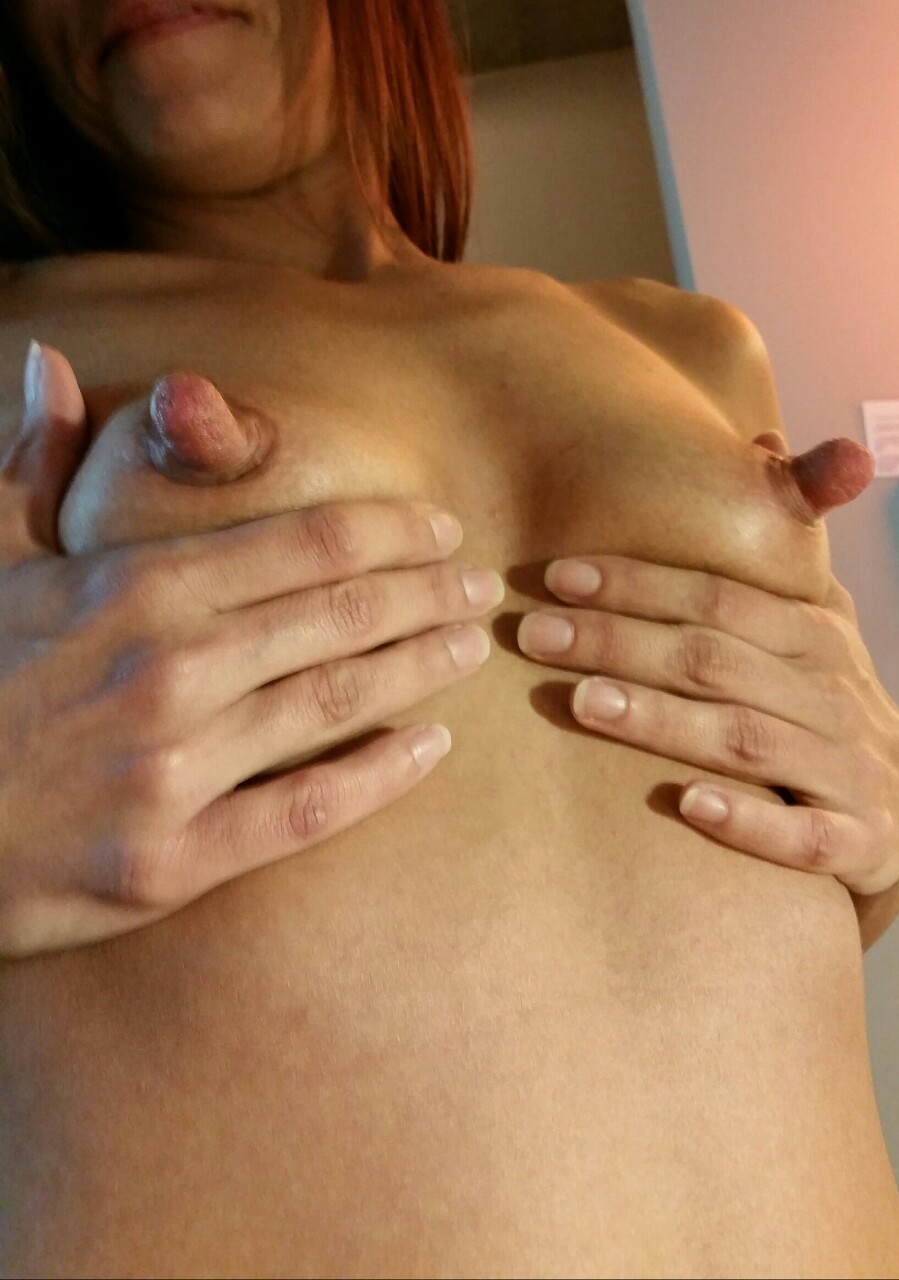 tumblr pointy nipples