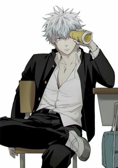 handsome anime guys tumblr