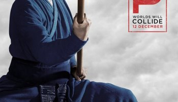 13 Hammers of Shaolin from Jiang Hu on Vimeo  – Enter the Dragon
