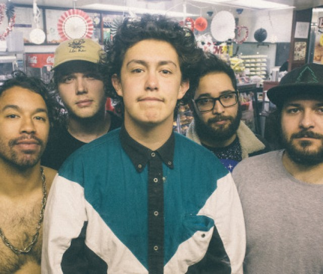 Experience The Magic Of Hobo Johnson Live With The Fan Footage Video Of Sex In The City