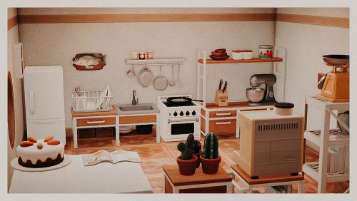 Kitchen Ideas Acnh Shreenad Home