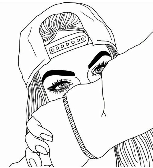 tumblr drawing tumblr