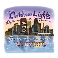 Christmas Light Coldplay Lyrics 2004 Bmw X5 Ac Wiring Diagram The Lyric Series  Dec 2 Lights By
