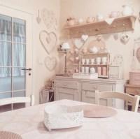 cottage dining room | Tumblr
