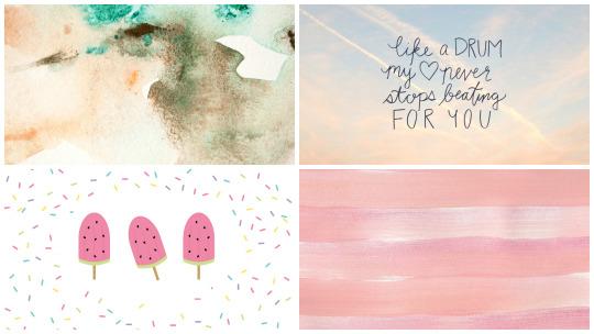 Marina And The Diamonds Quotes Wallpaper Desktop Wallpaper On Tumblr