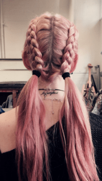 beautiful-and-colorful-hair | Tumblr