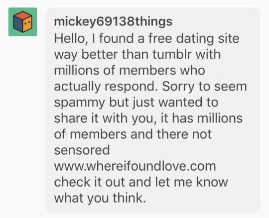 tumblr dating site tumblr