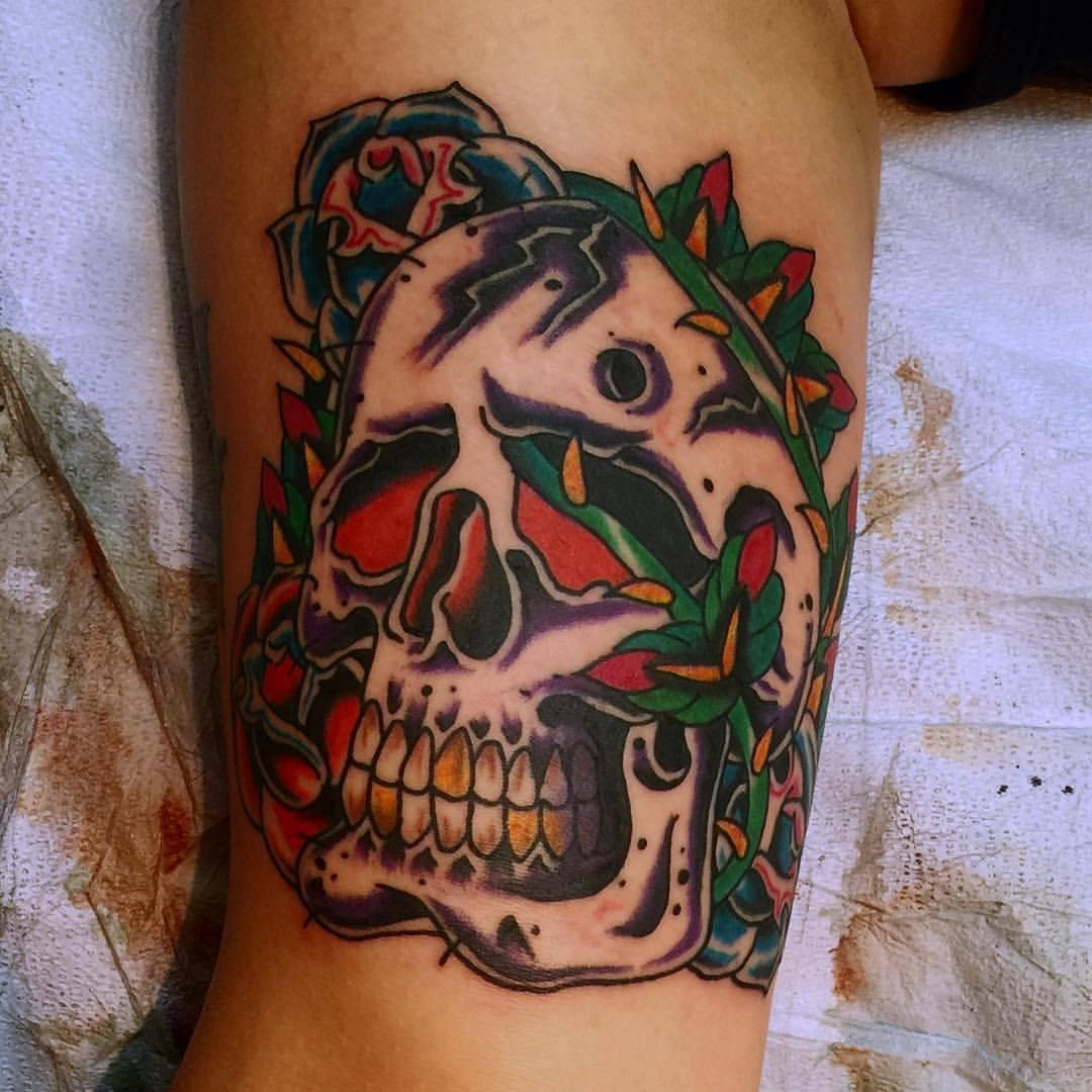 Classic Americana Tattoos