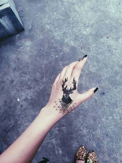 Tatuaje Brazo Tumblr