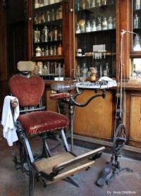 steampunk chair | Tumblr