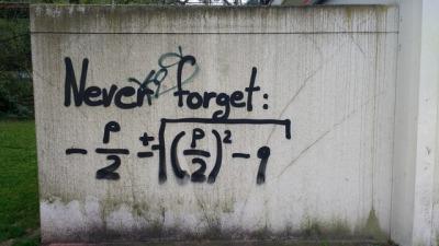 mathematical graffiti tumblr