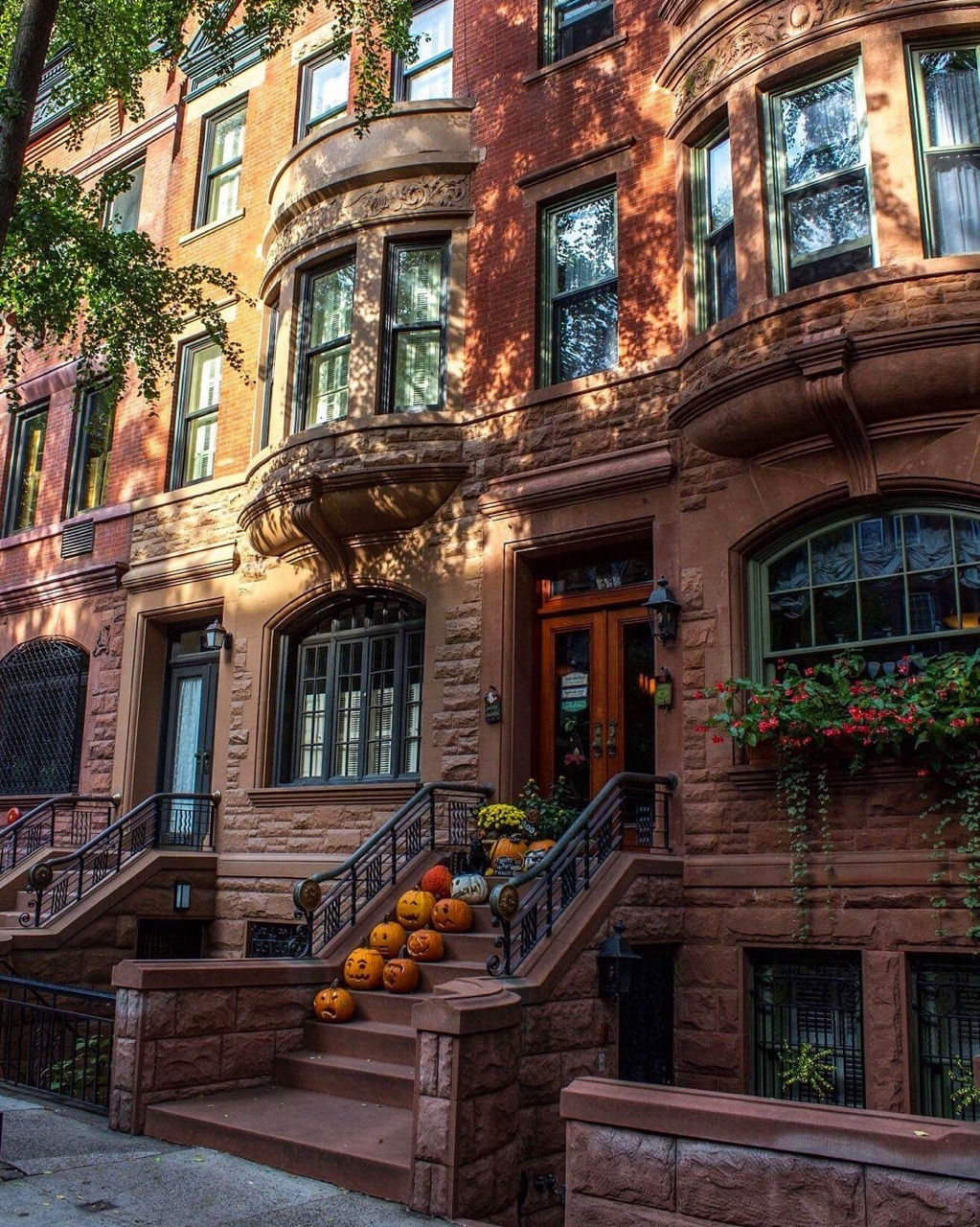 Fall Weather Wallpaper Autumn In New York 🍁🍂 By Kelly Kopp