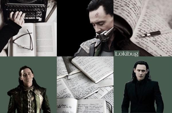 Blind Loki - Year of Clean Water