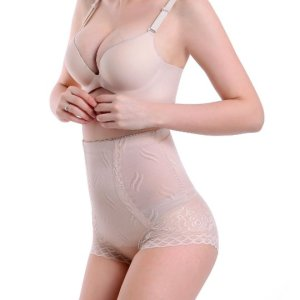 Women Underwear panty High waist Body Shaper Briefs Tummy Slimmer. , November 08, 2019 at 07:12PM