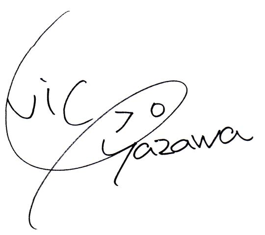 What does your waifu/husbando's handwriting look like