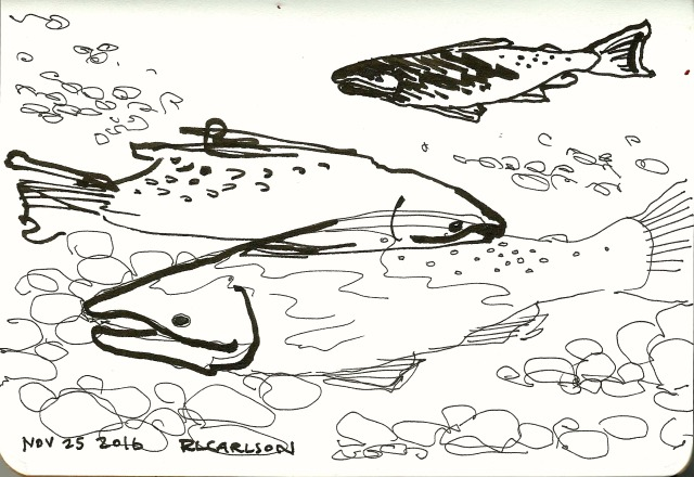 Anthropocene Sketchbook