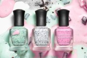 deborah lippmann debuts ice cream-inspired