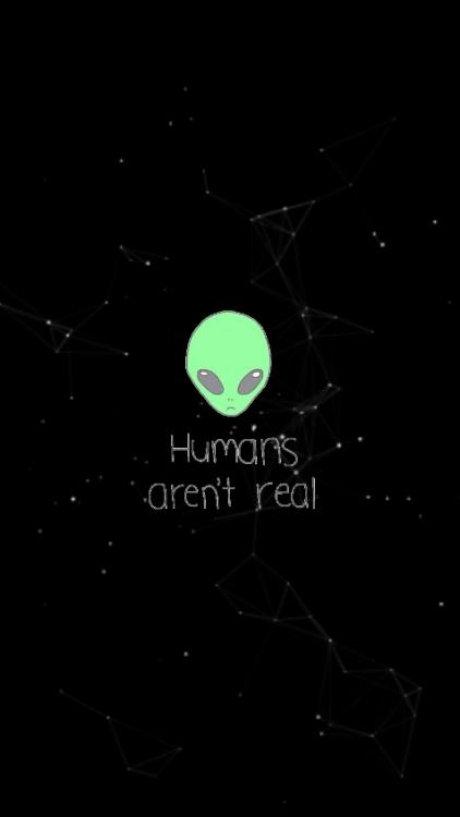 Selena Gomez Iphone 6 Wallpaper Alien Headers Tumblr