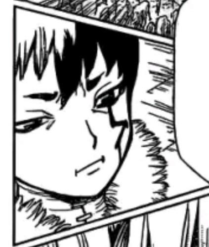dr stone manga on Tumblr