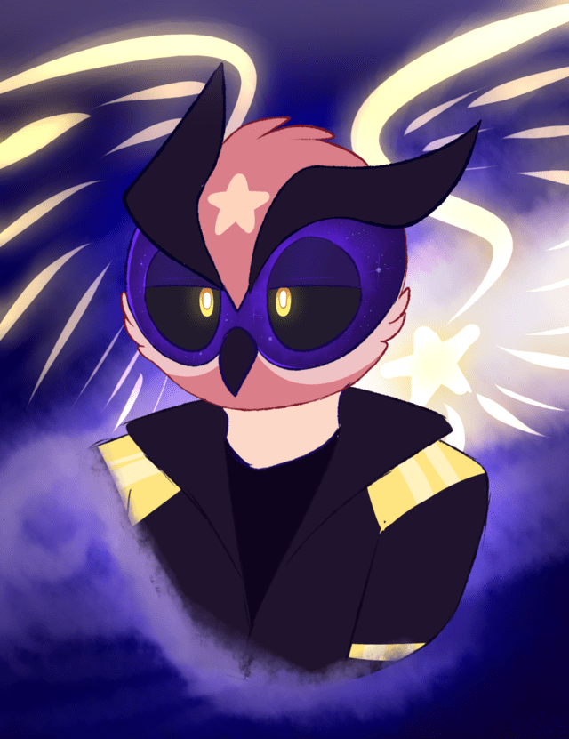 — ALT. mask for Starbound! Vanoss More of a spacey...