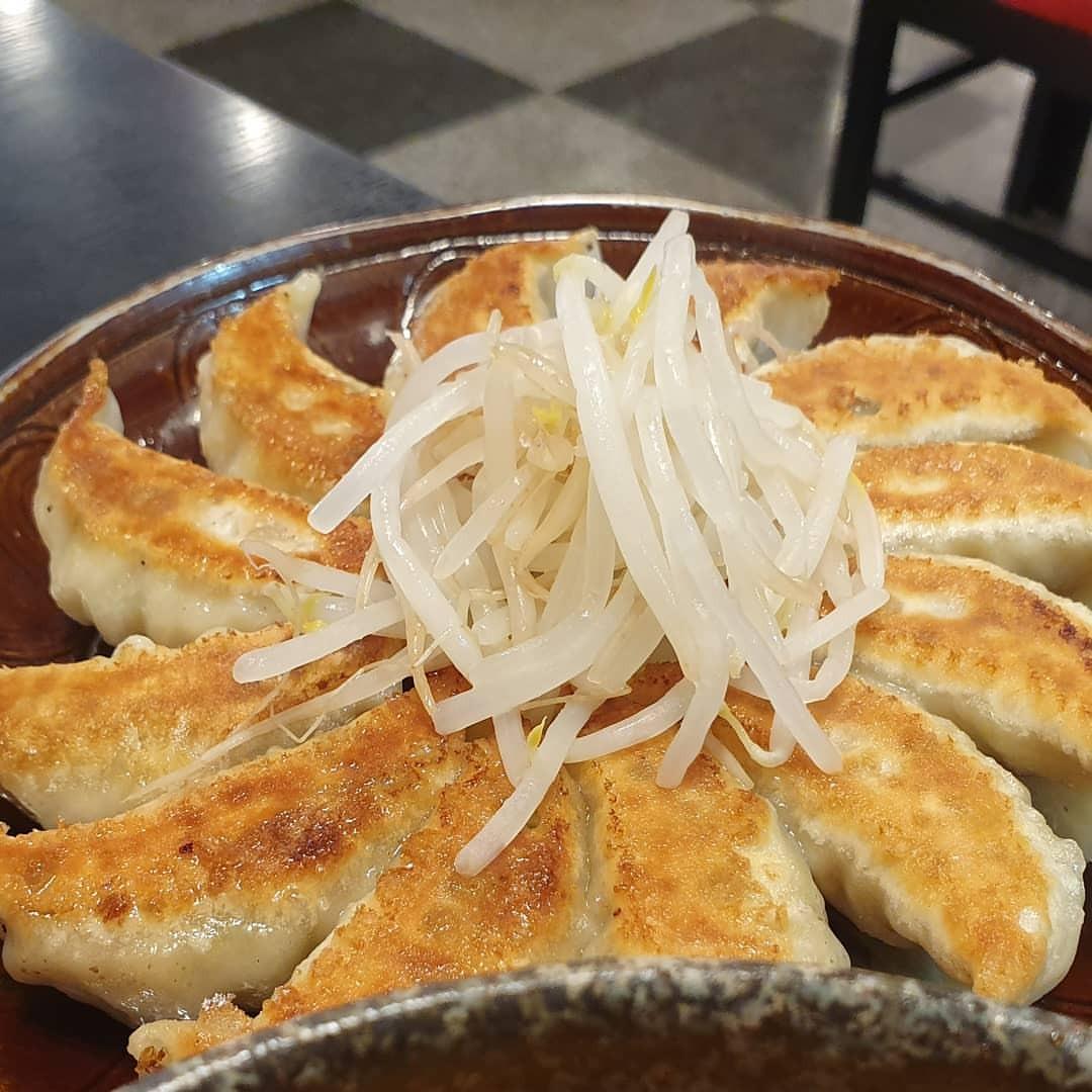 餃子でも食べようかね… (MAYONE / 浜松駅ビル メイワン)https://www.instagram.com/p/BypVdRlAyvs/?igshid=1v6z4nih2ionw