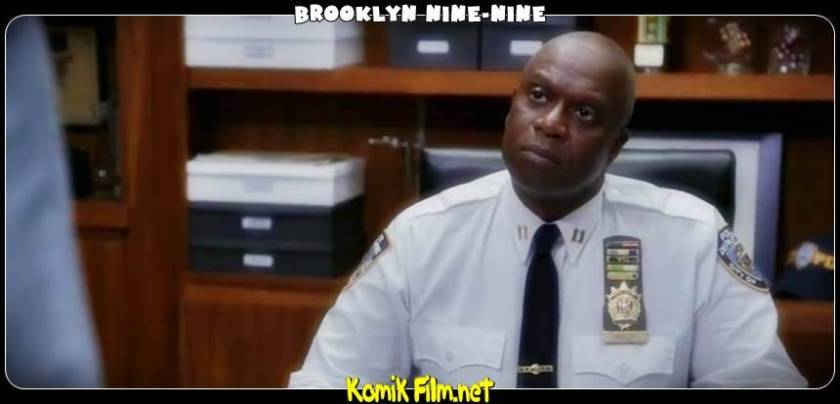 Brooklyn Nine-Nine,Andy Samberg,Detective Jake Peralta,Stephanie Beatriz,Detective Rosa Diaz,2013,Brooklyn 99,Terry Crews,Melissa Fumero,Joe Lo Truglio,Chelsea Peretti,Andre Braugher,İngilizce,ABD,23 Dak.,