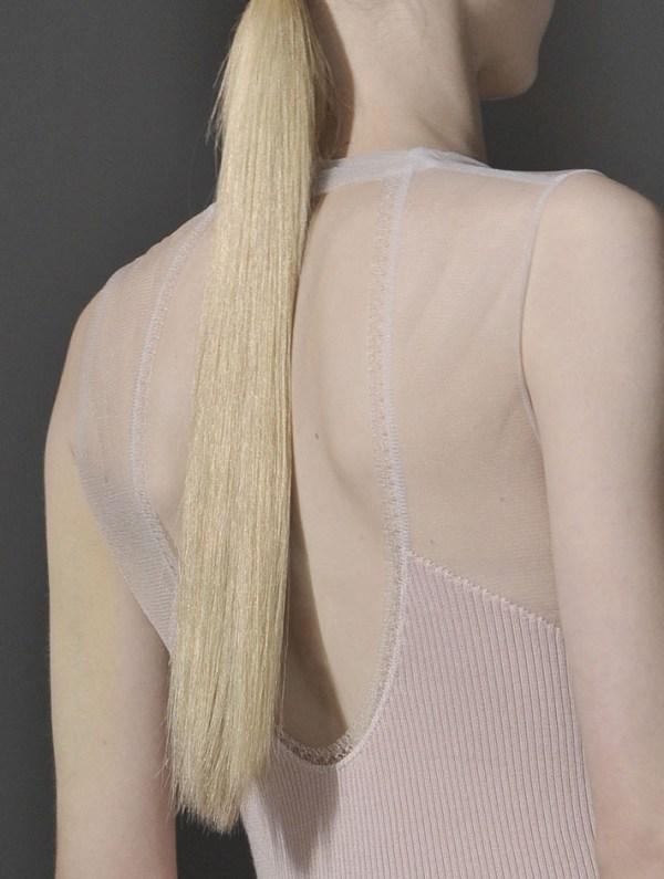 knitGrandeur: Sheer Instinct- Jil Sander F/W 2012