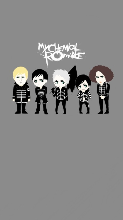 Falling In Reverse Computer Wallpaper My Chemical Romance Wallpaper On Tumblr