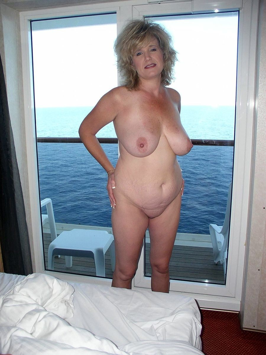 naked on a cruise tumblr