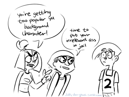 Darn Doodles
