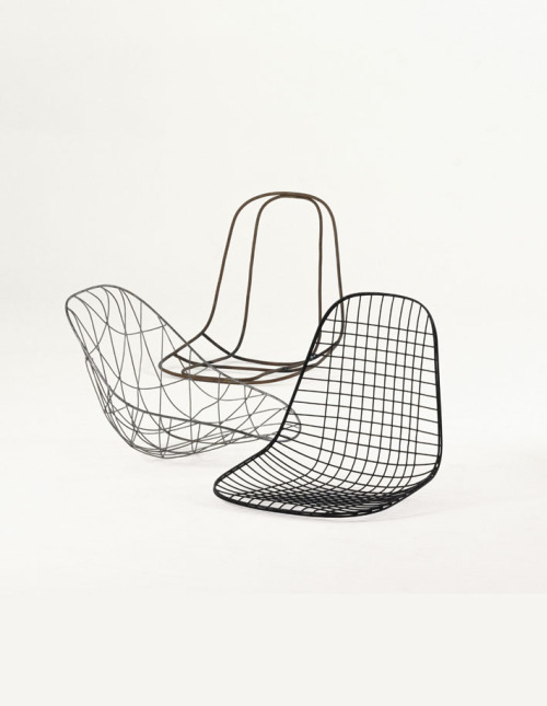 Design is fine. History is mine. — Ray and Charles Eames