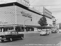 Horten-Kaufhof an der Berliner Allee in Düsseldorf. Dort habe ich meinen Sinclair ZX81 gekauft.