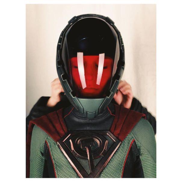 melissabenoist: season 4 finale of @supergirlc… – Supergirl