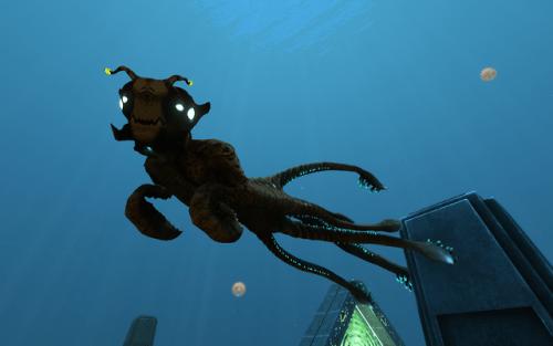 baby sea emperor tumblr
