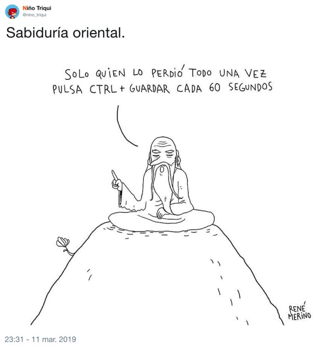 Sabiduría oriental