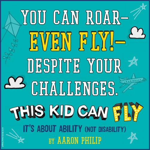 Get Inspired Read This Kid Can Fly It's About HarperCollins