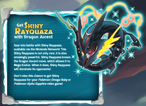 shiny rayquaza tumblr