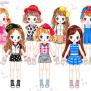 Daum Idols Dress Up Games Play