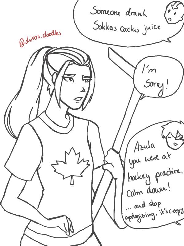 Do U How Draw Maple Leaf