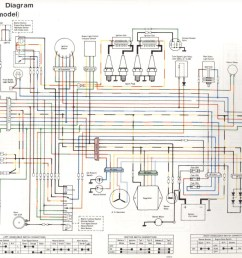 kz1000 wiring diagram 1977 model  [ 1280 x 860 Pixel ]