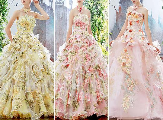 Inkxlenses: Princess Wedding