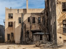 Abandoned South Hotel Ozona Texas Address