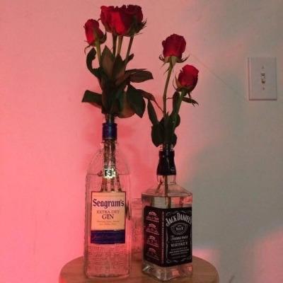 dead roses tumblr