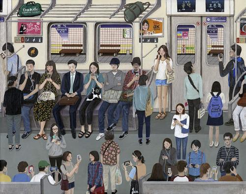 tumblr_pj0d2iEPUM1qz6f9yo5_500 The days of our lives, Paige Jiyoung Moon Random