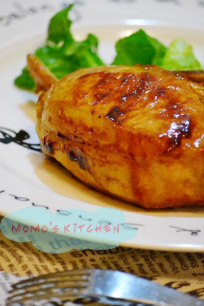 香煎厚切豬扒 - Yahoo Food